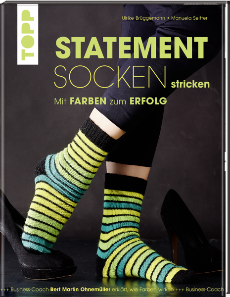 Statement Socken stricken