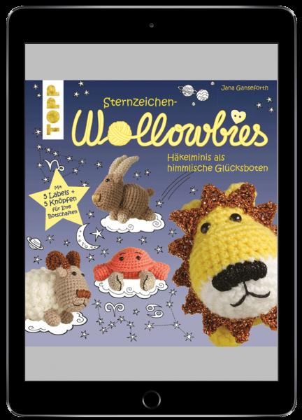 Sternzeichen Wollowbies (eBook)