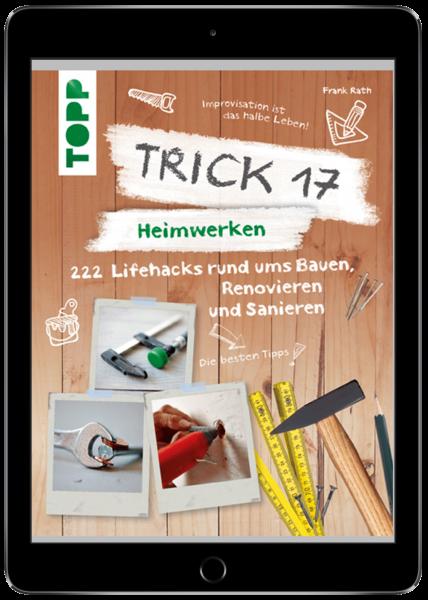 Trick 17 - Heimwerken (eBook)