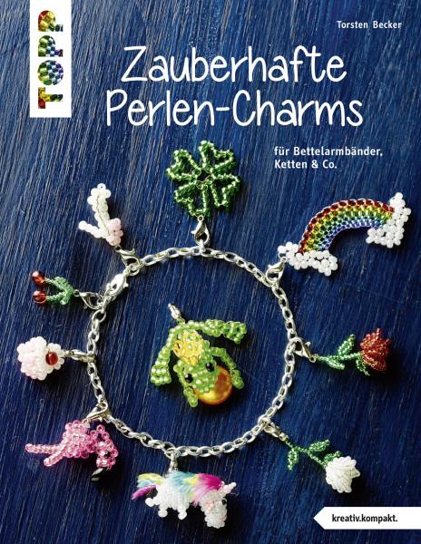 Zauberhafte Perlen-Charms (kreativ.kompakt)