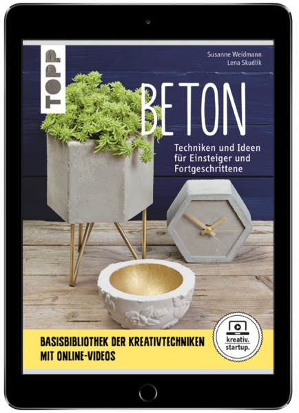 Beton (eBook)