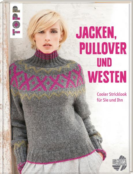 Jacken, Pullover und Westen