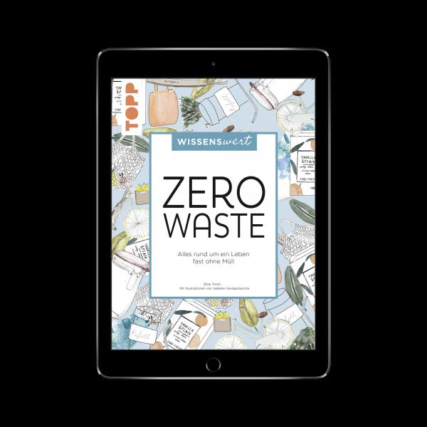 wissenswert - Zero Waste (eBook)