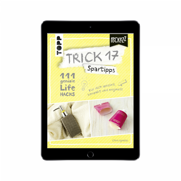 Trick 17 Pockezz – Spartipps (eBook)