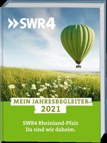 Mein SWR4 Jahresbegleiter 2021