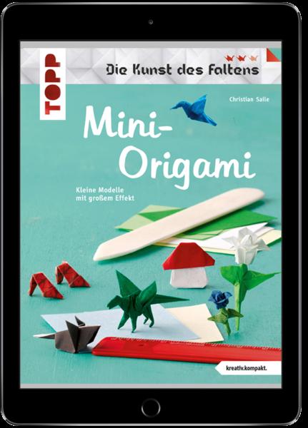 Mini-Origami (eBook)