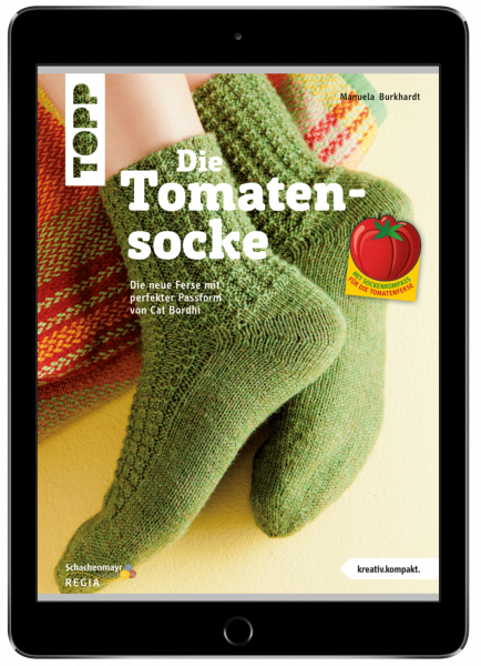Die Tomatensocke (eBook)