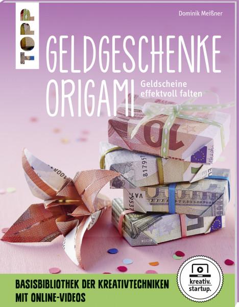 Geldgeschenke - Origami (kreativ.startup.)