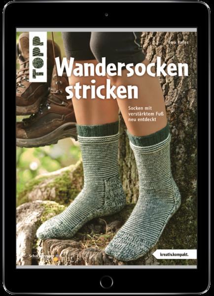 Wandersocken stricken (eBook)