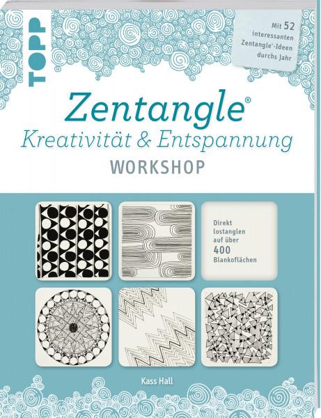 Zentangle®. Kreativität & Entspannung WORKSHOP