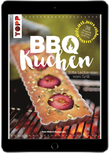 BBQ-Kuchen (eBook)