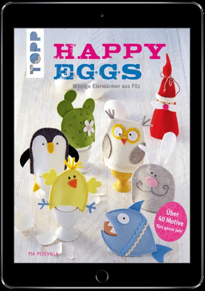 Happy Eggs (eBook)