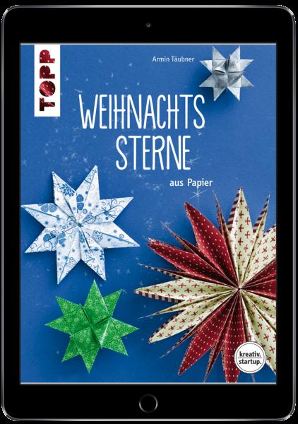 Weihnachtssterne (eBook)