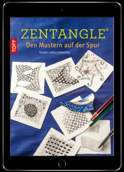 Zentangle®. Den Mustern auf der Spur (eBook)