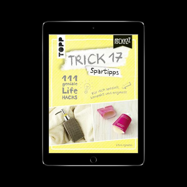 Trick 17 Pockezz – Spartipps (eBook)