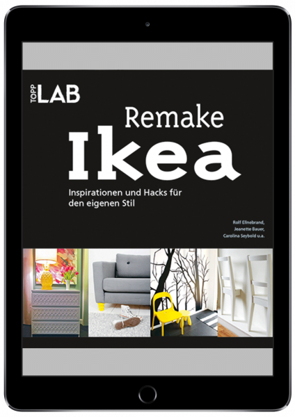 Remake IKEA (eBook)