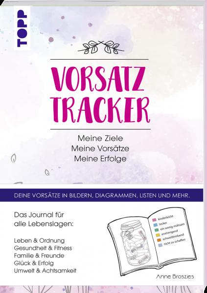 Vorsatz Tracker