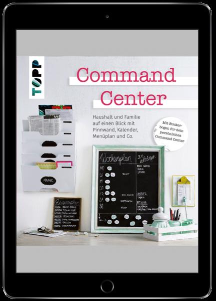 Command Center (eBook)
