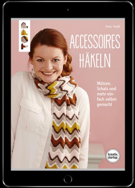 Accessoires häkeln (eBook)