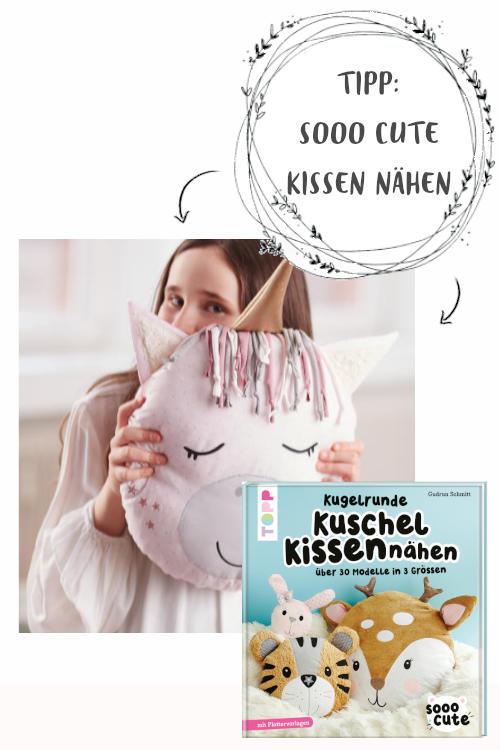 Soo_Cute_Kissen_Naehen_Buchtipp