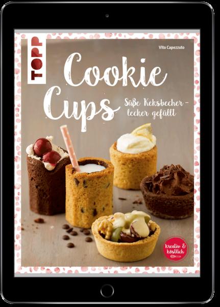 Cookie Cups (eBook)