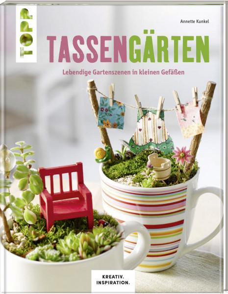 Tassengärten (KREATIV.INSPIRATION)