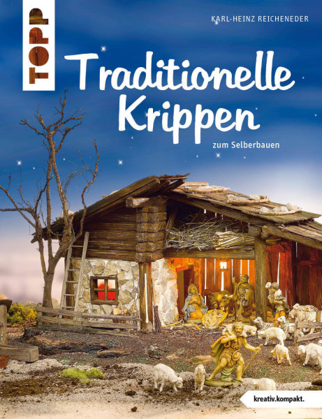 Traditionelle Krippen