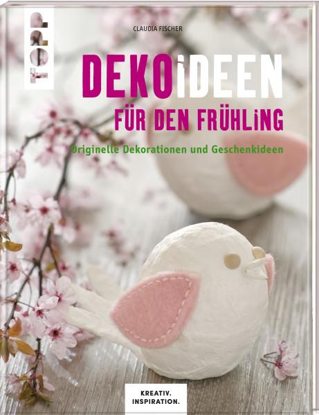 Dekoideen für den Frühling (KREATIV.INSPIRATION.)