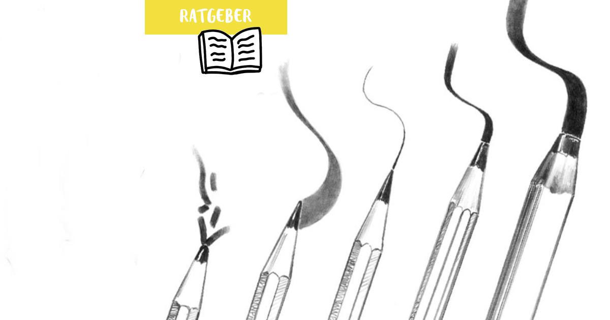 KdZ_Zeichnen_lernen_Schraffieren_Header