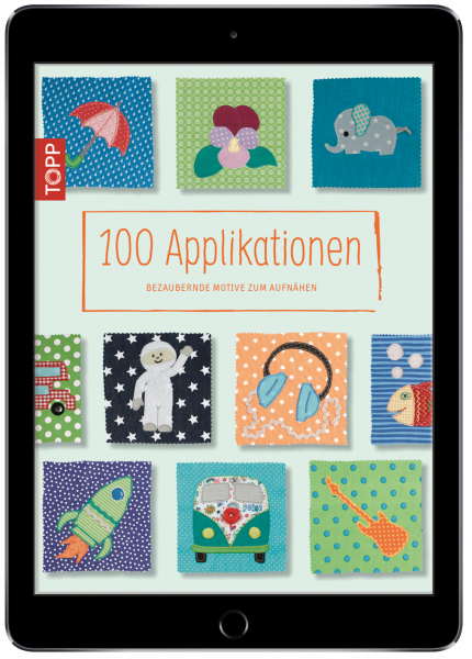 100 Applikationen (eBook)