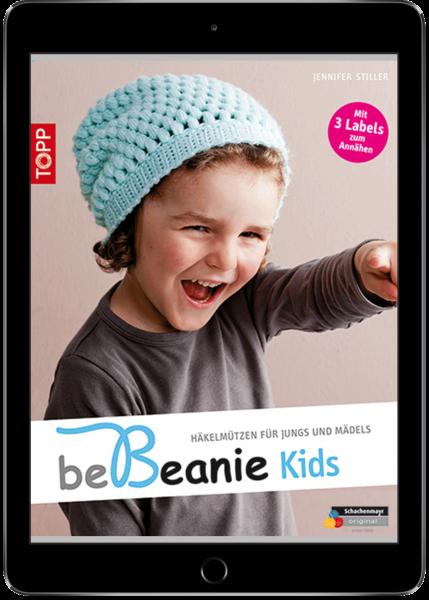 be Beanie! Kids (eBook)