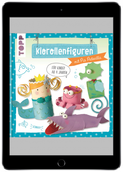 Klorollenfiguren (eBook)