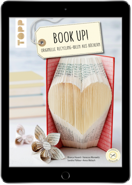 Book up! (eBook)