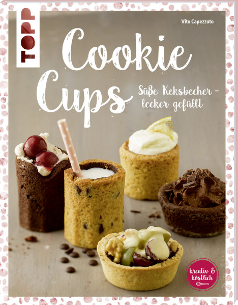 Cookie Cups