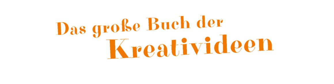 Banner_Das große Buch der Kreativideen