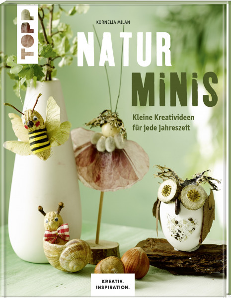 Naturminis (KREATIV.INSPIRATION)