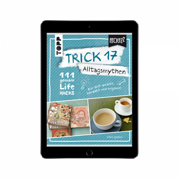 Trick 17 Pockezz – Alltagsmythen (eBook)