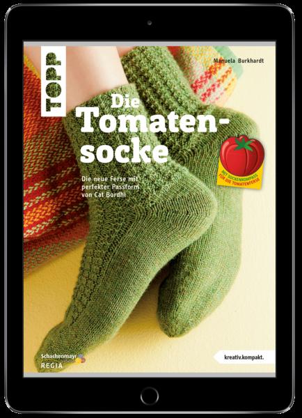 Die Tomatensocke (eBook)