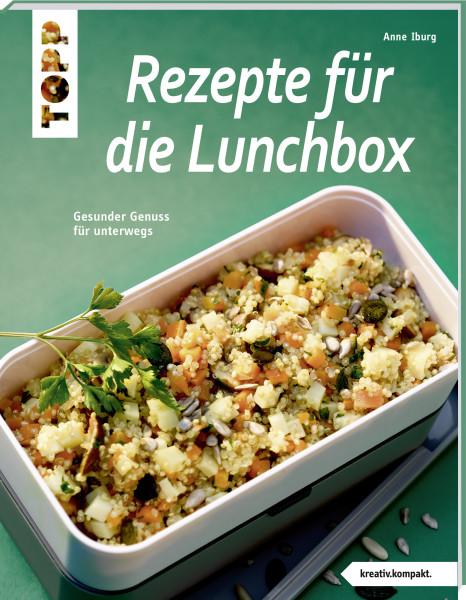 Rezepte für die Lunchbox (kreativ.kompakt)