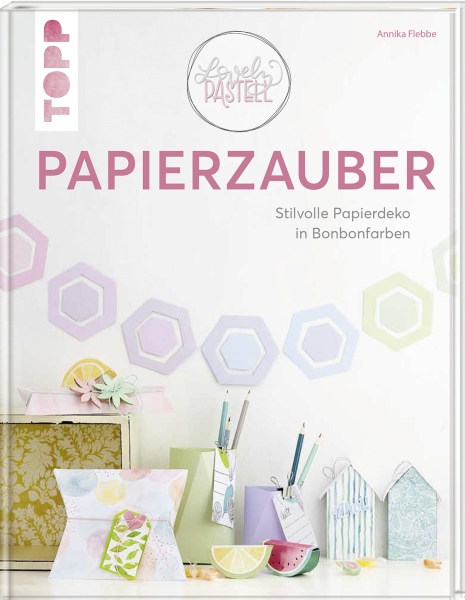 Lovely Pastell - Papierzauber