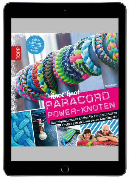 Paracord (eBook)