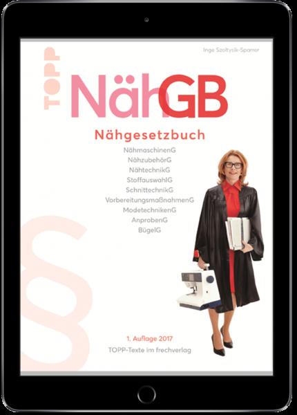 NähGB Das Nähgesetzbuch (eBook)