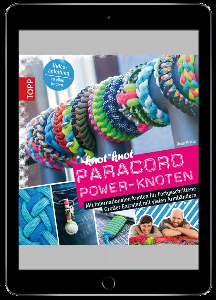 Paracord (eBook)