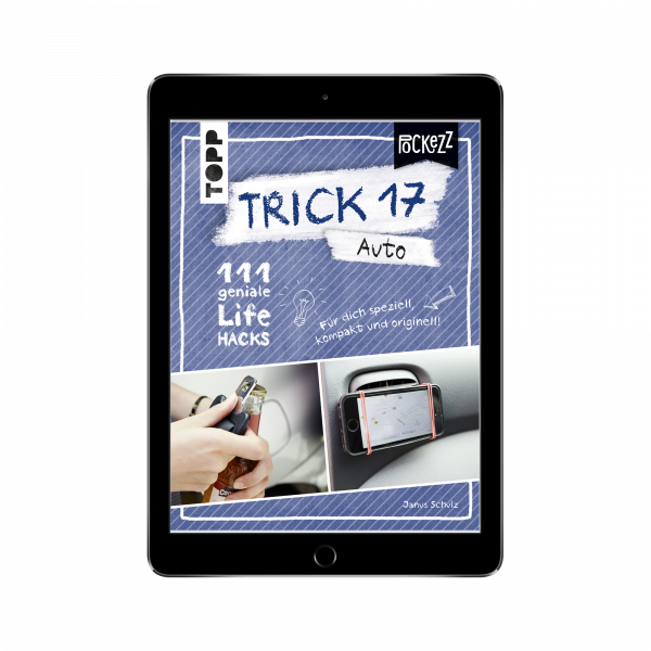 Trick 17 Pockezz – Auto (eBook)
