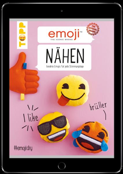 Emoji Nähen (eBook)