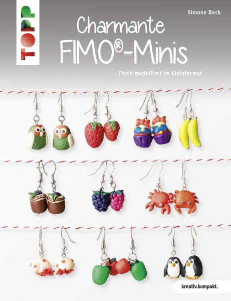 Charmante FIMO-Minis