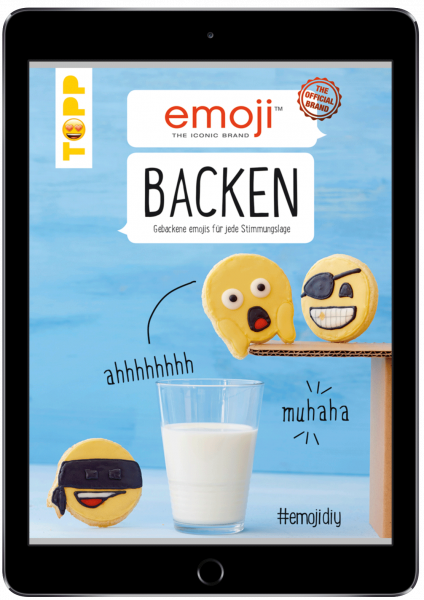 Emoji Backen (eBook)