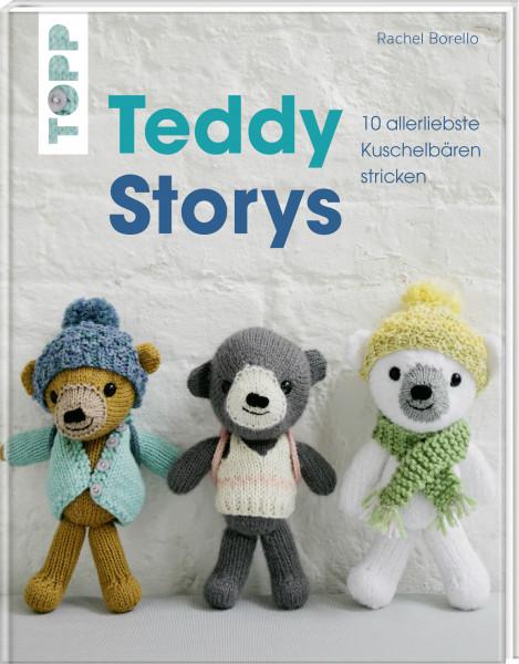 Teddy Storys