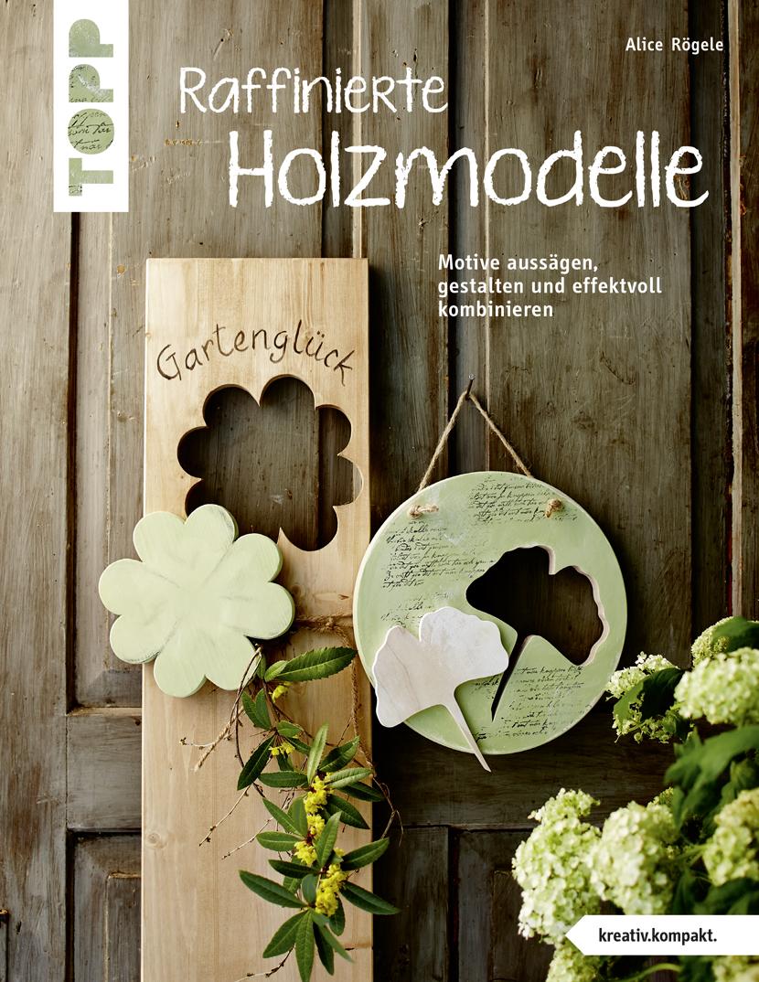 Raffinierte Holzmodelle Kreativ Kompakt