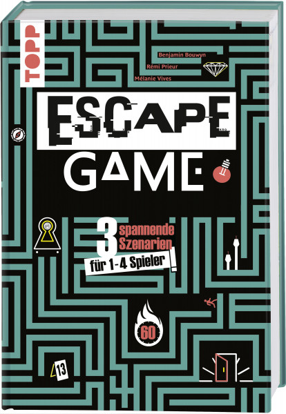 Escape Game 1